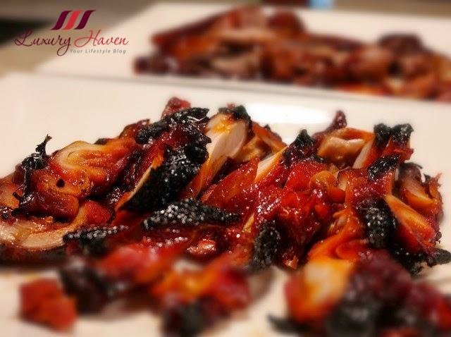 doubletree johor bahru makan kitchen roast chicken review