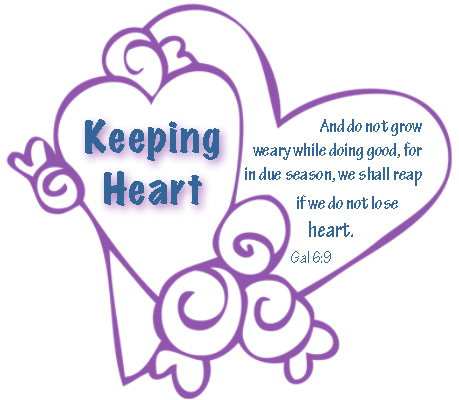Keeping Heart