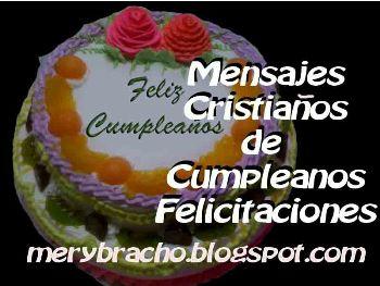 Cumpleaños biblicos