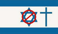 Church replaces Israel