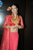 Preeti Rana Glamorous Photos in Ghagra Choli-thumbnail-11