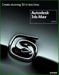 Auto Desk 3D Max 9 full version for windows 7 (32-64 bit) with keygen