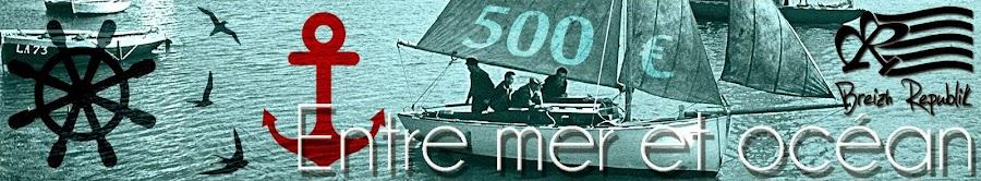 Concours Breizh Republik - La Bretagne entre Mer et Océan