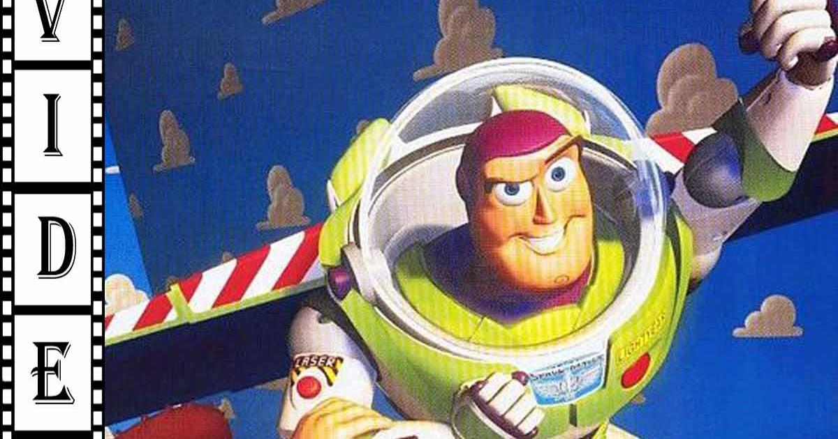Toy Story 4 Trailer 2012 : Toy story espaÑol the film zone hd
