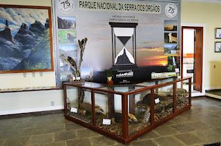 Centro de Informações Turísticas do Soberbo em Teresópolis é reformulado