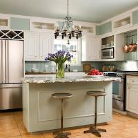 rrores a evitar diseño de una cocina