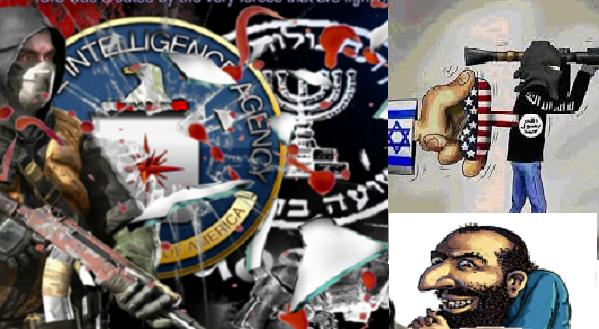Οι ΗΠΑ εισβάλουν στη Λιβύη  με δικαιολογία για να αναχαιτίσουν τους τζιχαντιστές που δημιούργησαν!!!!!