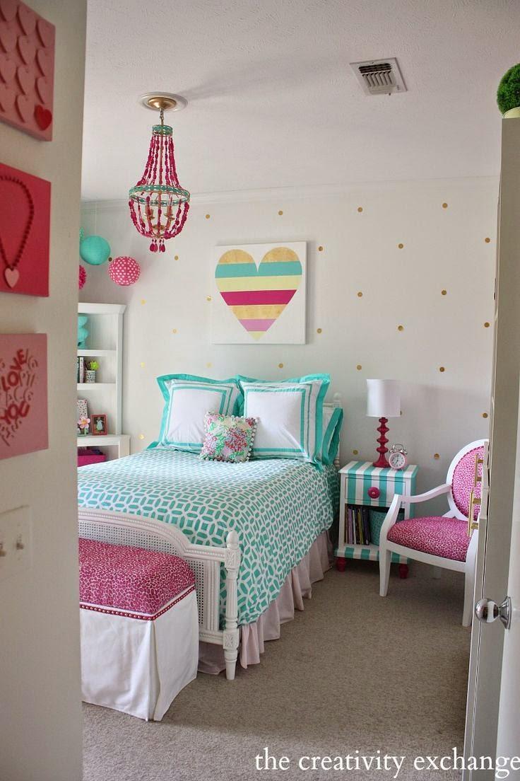 Blog achados de decora o decora o para crian as e - Ideas para decorar habitacion de nina ...