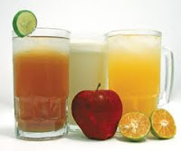 Fruit Juice For Healthy Heart