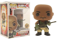 Funko Pop! Joe Roadblock