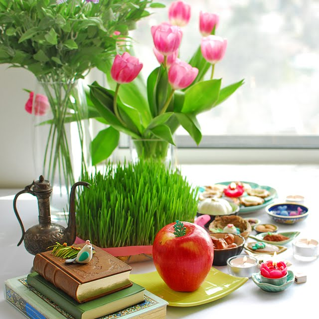 Persian New Year Quotes Sms Images Wishes Messages Pictures