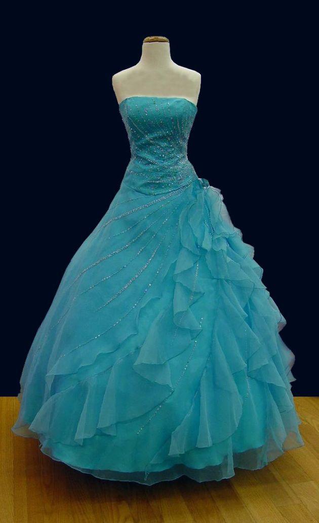 Bridel Fashion Trend And Girls Fashion: Bridal Grown Dresses