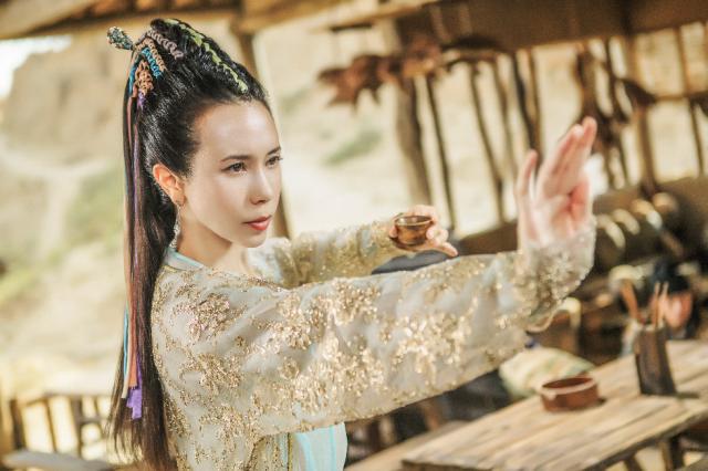 Đại Thoại Tây Du: Phần 3, A Chinese Odyssey: Part Three