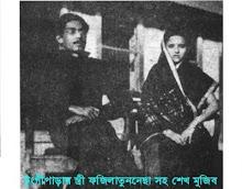 Begum F. Nessa Mujib