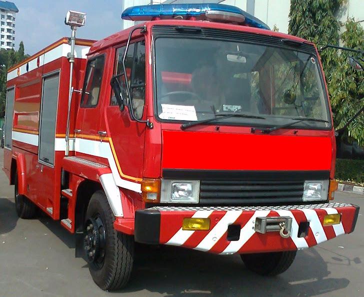 Fire truck 12000 Liter