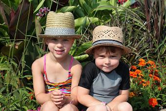 Sophia & Gavin