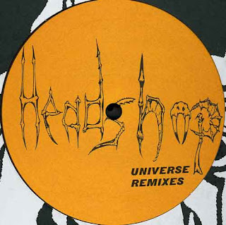 Headshop / Universe Remixes