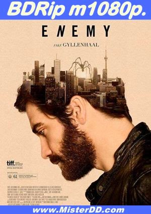 Enemy (2013) [BDRip m1080p.]