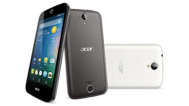 Acer rilis Liqiud Z320, Z300 dan M330, ponsel Android dan Windows 10 harga super murah