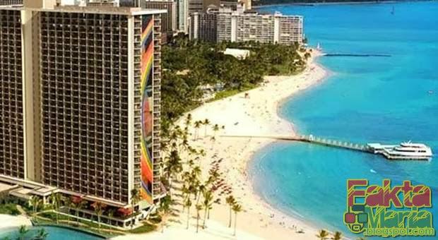 10 Hotel Termegah dan Terbesar di Dunia