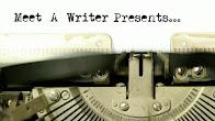 Meet A Writer Monday