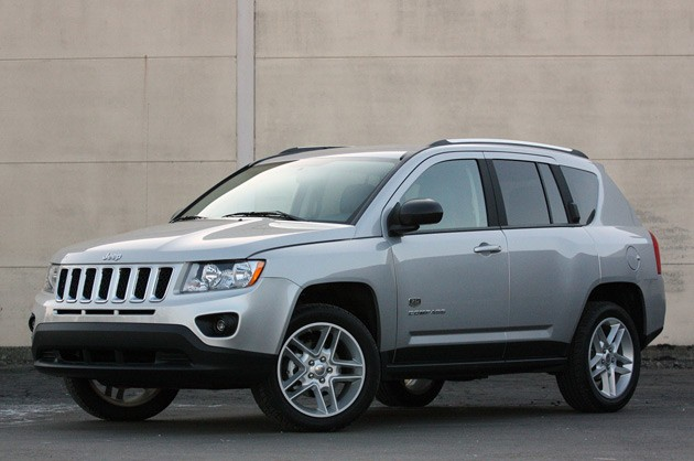 1x1.trans Novo Jeep Compass, veja a ficha técnica