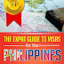 The Expat Guide to Visas For The Philippines - Free Kindle Non-Fiction