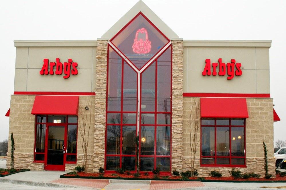 Restaurante Arby's em Orlando e Miami
