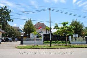 Badan POM Semarang