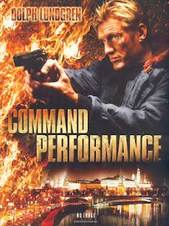 Buổi Hòa Nhạc Đẫm Máu - Command Performance