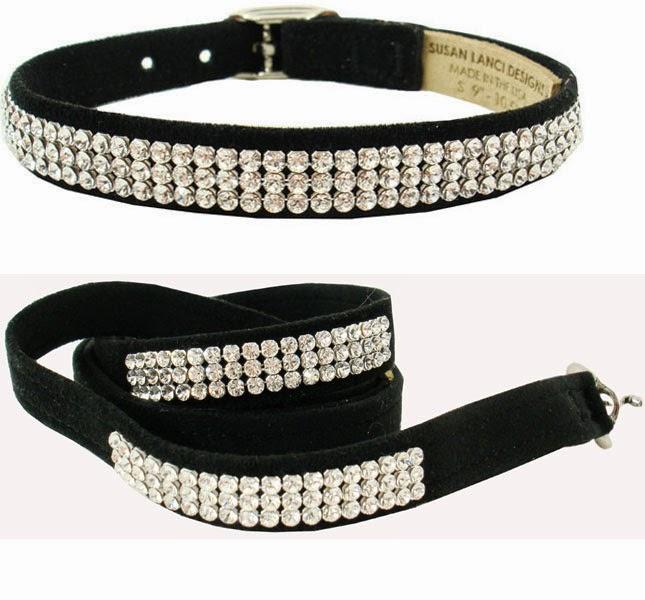 Designer dog collars australia