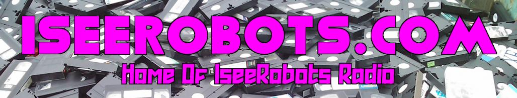 ISeeRobots
