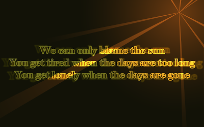 Gratisfaction - The Strokes Song Lyric Quote in Text Image