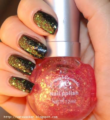 naglar, nails, nagellack, nail polish, flakes, depend, layering