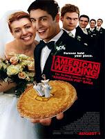 ver American Wedding online gratis