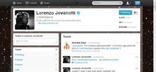 Profili Verificati Twitter