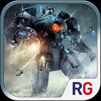 Download Pacific Rim v1.9.6 Paid Apk+Data For Android