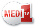 Medi 1 tv live en direct online