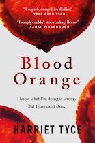 Giveaway - Blood Orange