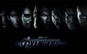 Movie The Avengers