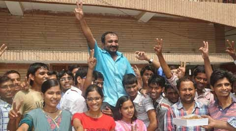 Super 30 JEE ADVANCED 2014