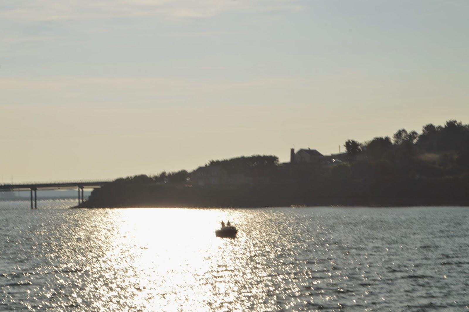 Gelliswick, Hakin, Pembrokeshire, sea, beach, boat, adventure, family fun