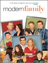 Baixar Modern Family Aunt Mommy S03E15 Legendado HDTV