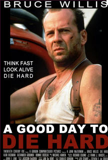 Sinopsis A Good Day to Die Hard: