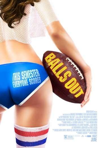 Balls Out DVDRip Latino