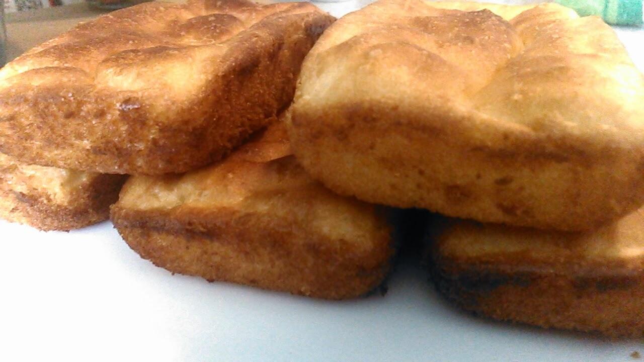 Panecillos blandos sin gluten (sin preparados panificables)