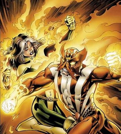 Sunfire (Marvel Comics) Character Review - 2