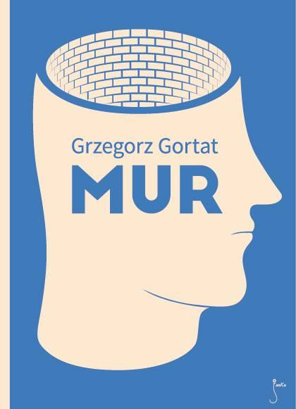 """Grzegorz Gortat """"Mur"""""""