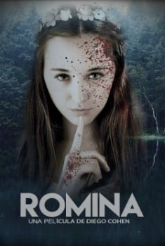 Romina Torrent - WEB-DL 720p/1080p Dual Áudio