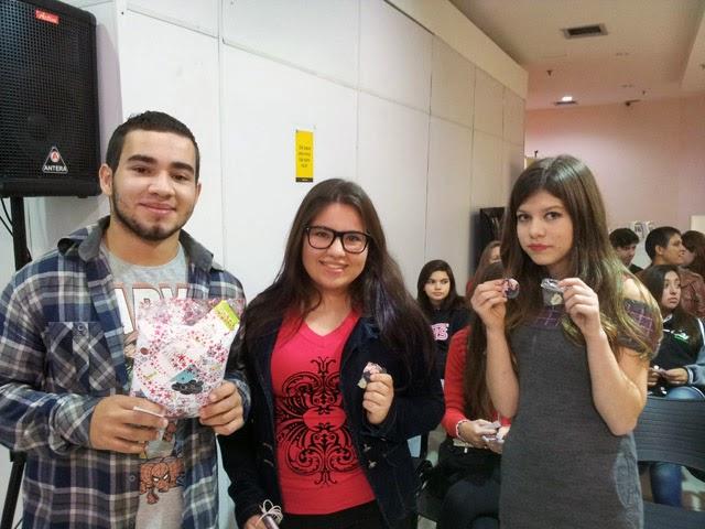 Encontro de fãs de A Culpa é das Estrelas da Editora Intrínseca - Cobertura do Evento